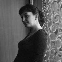 В ожидании :: Olga Rosenberg