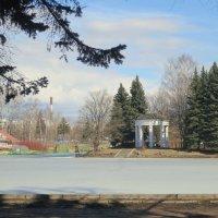 Весна :: Валентина Жукова