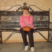 Давай никогда не ссориться.... :: Tatiana Markova
