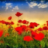 Мир на земле ! :: Андрей ТOMА©