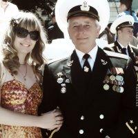 самый красивый мужчина на свете,Севастополь имя не известно :: Роза Бара