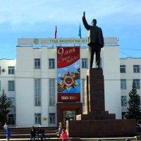 В Якутске :: Елена