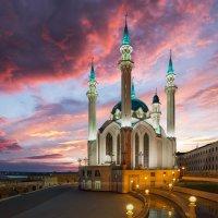 Мечеть Кул Шариф :: Артем Мирный