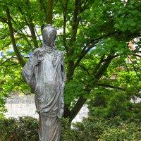 Памятник жертвам войны. Карловы Вары. :: Elena Izotova