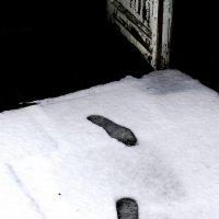 и снег опять пришел :: Владислав Карпович