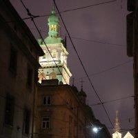 Родной город-1737. :: Руслан Грицунь