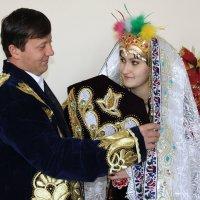 Красивая пара, не правда ли? :: Михаил Костоломов