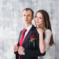 Юля и Артем :: Мария Арбузова