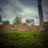 Брестская крепость :: Константин Король