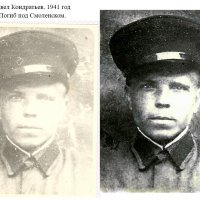 Солдаты войны :: Любовь Белянкина