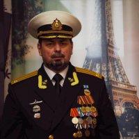 Моё фото :: Алексей Солодовников