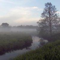 Река Рясна :: Андрей .