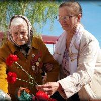 Память вечна... :: Андрей Заломленков