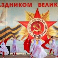 Это праздник со слезами на глазах.. :: Андрей Заломленков