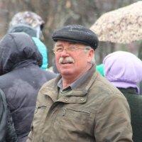 Алексей... :: Александр Широнин