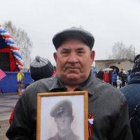 Бессмертный полк ... :: Александр Широнин