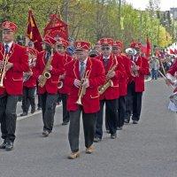 День Победы. г. Можайск 9 мая 2011 г. :: Ирина Токарева
