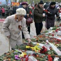 День Победы 9 мая 2017 :: Галина Сафиулина