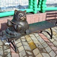 На Семёновском озере :: Ольга