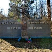 НИКТО не забыт.... :: Валентина Папилова