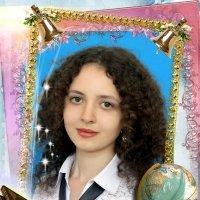 Я - выпускница! :: Михаил Костоломов