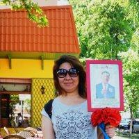 Алматы.  9 мая 2017 года. :: Murat Bukaev