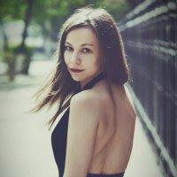 Лилия :: Владимир Самышев