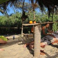 "Из серии ""Завтрак на песке"" :: Elen Dol"