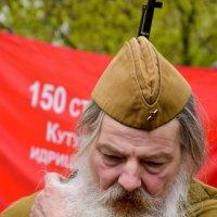 В бой идут одни старики :: Viacheslav
