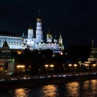 Москва Златоглавая :: Tatiana Neko