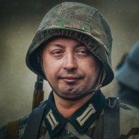 когда понимаешь что никому не люб... :: Владимир Колесников