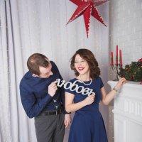 Love story :: Нина Бородина