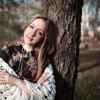 Даша :: Ирина Абрамова