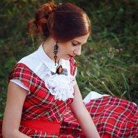 Мария :: Виктория Гринченко
