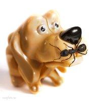 Молчание щенят :: Ник Мелон