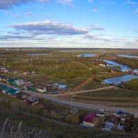 У реки :: Kogint Анатолий