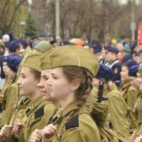 Парад в Ижевске :: Владимир
