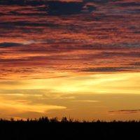 снова  закат...... :: Артур