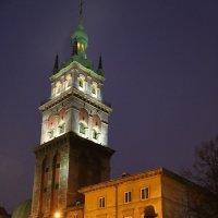 Родной город-1749. :: Руслан Грицунь
