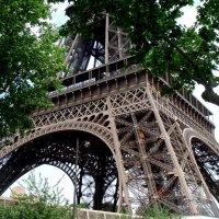 Франция :: Валентина Богатко