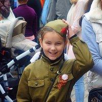 Спасибо за возможность жить, верить и улыбаться каждому новому дню :: Дмитрий Переяслов