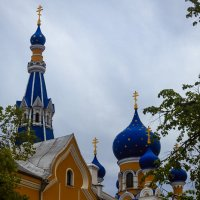 прогулка по Бресту :: Константин Король
