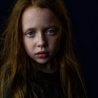 портрет :: НИКОЛАЙ ПАРИФОНОВ