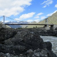 Ороктойский мост :: Galaelina ***