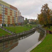 Канал :: Сергей Карачин