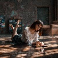 Урок поэзии :: Роман Ланцетов