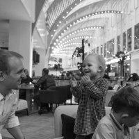 Нам весело! :: Владимир Безбородов