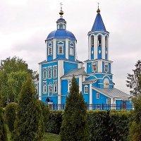 Храмы   Тамбова , :: Виталий Селиванов