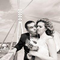 Дело былот на мосту :: Artem72 Ilin