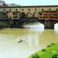 Золотой мост :: Galina Belugina